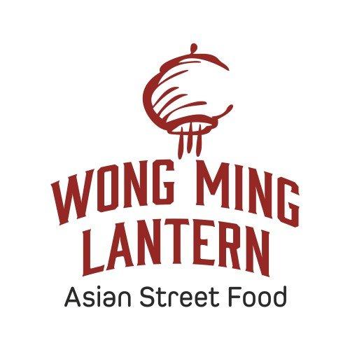 Wong Ming Lantern Logo