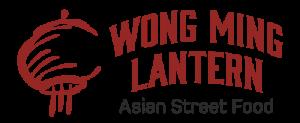 Wong Ming Lantern Land Logo